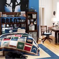 детская комната для мальчика подростка дизайн фото 4