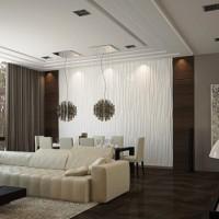дизайн гостиной в современном стиле фото 32