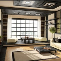 дизайн гостиной в современном стиле фото 34