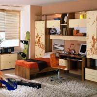 мебель для мальчика подростка фото 13