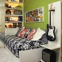 мебель для мальчика подростка фото 16