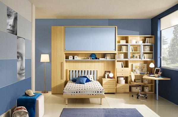 мебель для мальчика подростка фото