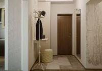 обои для прихожей и коридора фото как выбрать для маленького коридора