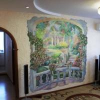 фрески фото 11