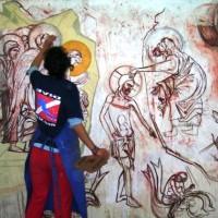 фрески фото 13