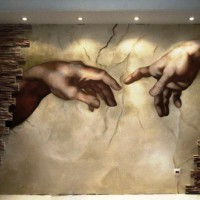 фрески фото 15