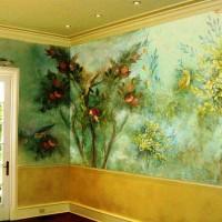 фрески фото 18