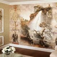 фрески фото