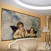 фрески фото 21
