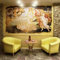 фрески фото 7