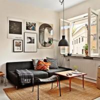 красивые квартиры фото интерьеров маленьких квартир фото 20