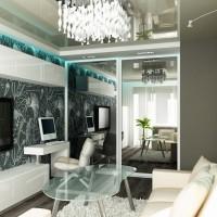 красивые квартиры фото интерьеров маленьких квартир фото 24