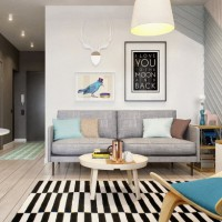 красивые квартиры фото интерьеров маленьких квартир фото 25