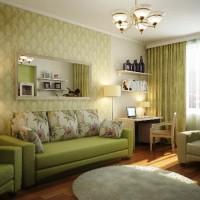 красивые квартиры фото интерьеров маленьких квартир фото 29