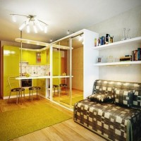 красивые квартиры фото интерьеров маленьких квартир фото 37