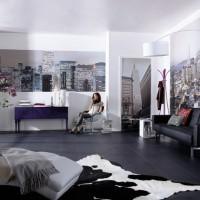 красивые квартиры фото интерьеров маленьких квартир фото 52
