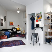 красивые квартиры фото интерьеров маленьких квартир фото 53
