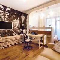 красивые квартиры фото интерьеров маленьких квартир фото 54