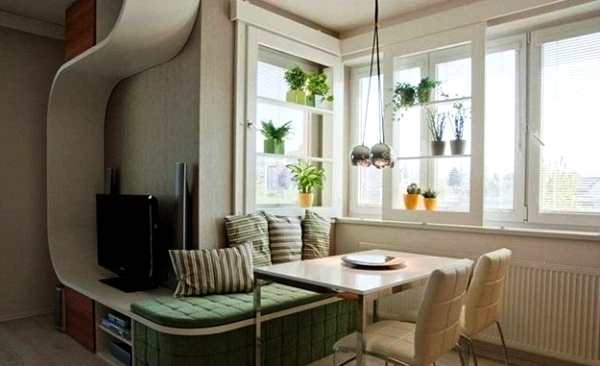 красивые квартиры фото интерьеров маленьких квартир хрущевки