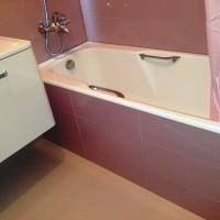 дизайн маленькой ванной в хрущевке фото 12