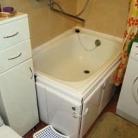 дизайн маленькой ванной в хрущевке фото 18