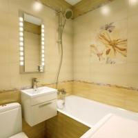 дизайн маленькой ванной в хрущевке фото 26