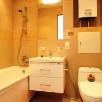 дизайн маленькой ванной в хрущевке фото 3