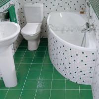 дизайн маленькой ванной в хрущевке фото 32