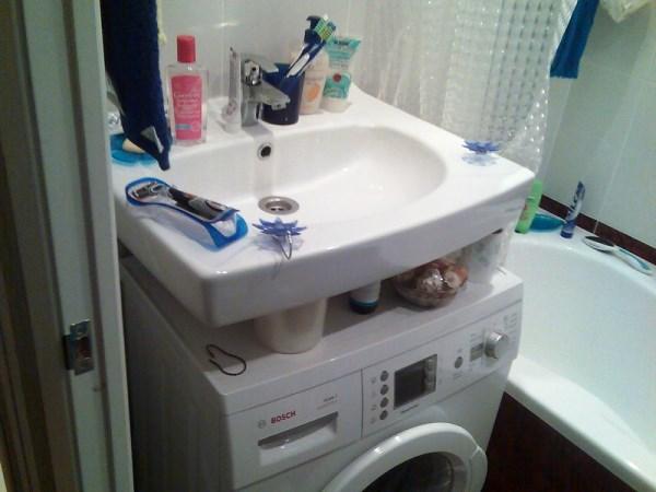 дизайн ванной комнаты маленького размера фото в панельном доме