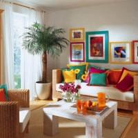 идеи для однокомнатной квартиры фото 15
