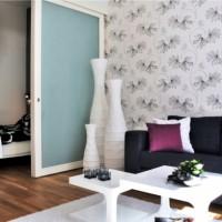 идеи для однокомнатной квартиры фото 17