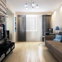 идеи для однокомнатной квартиры фото 26