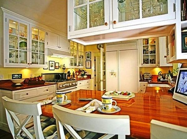 кухни звезд фото 12