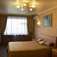 спальня в бежевых тонах фото 47