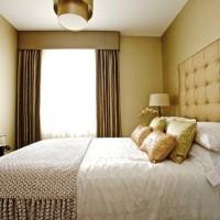 спальня в бежевых тонах фото 55