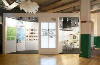 Ikea Concept Kitchen 2025 фото 15