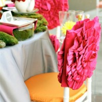 чехлы для стульев на кухню фото 25
