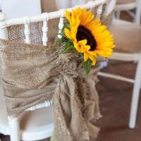 чехлы для стульев на кухню фото 8