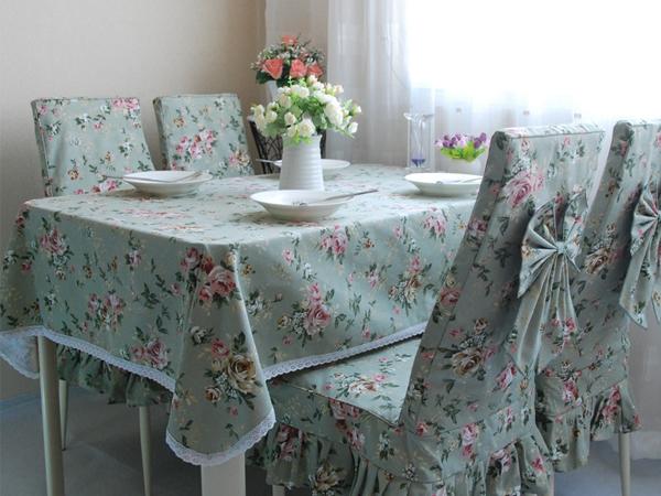 чехлы на кухонные стулья со спинкой фото 12