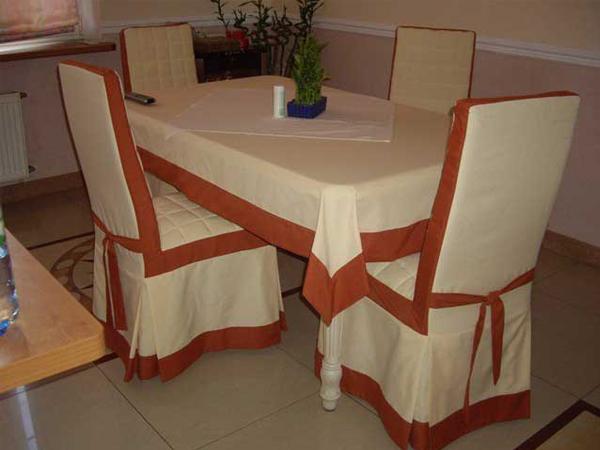 чехлы на кухонные стулья со спинкой фото 6