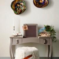декоративные настенные тарелки фото 21