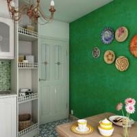 декоративные настенные тарелки фото 23