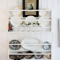 декоративные настенные тарелки фото 47