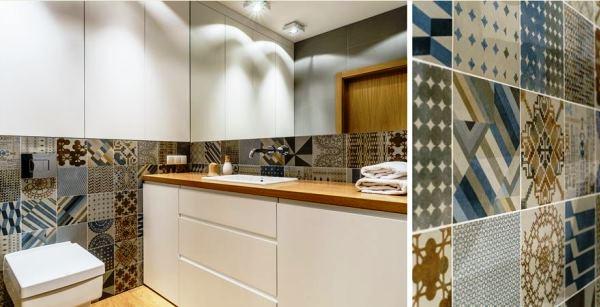 дизайн ванной со стиральной машиной фото 2