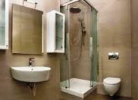 маленькие ванные комнаты с душевой кабиной фото
