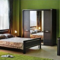 мебель цвета венге фото 2