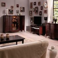 мебель цвета венге фото 25