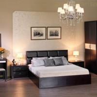 мебель цвета венге фото 26