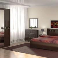 мебель цвета венге фото 29