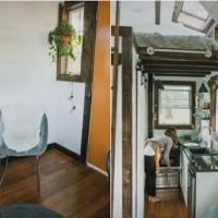 мини-дом на колесах фото 14